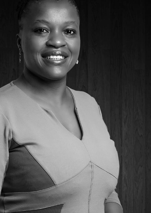 Babalwa Ngonyama